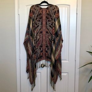 Abercrombie&Fitch Kimono